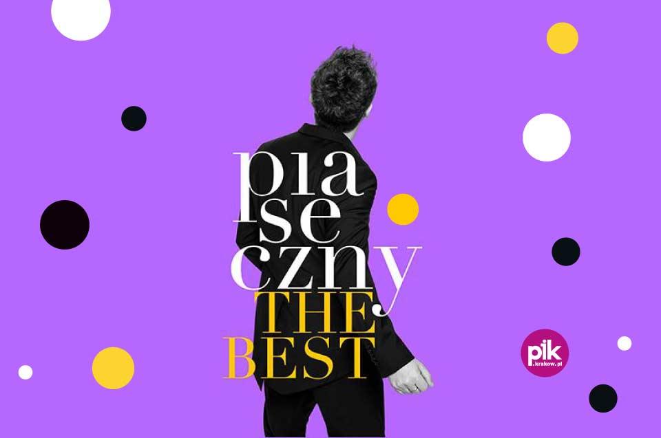 Andrzej Piaseczny | koncert (Kraków 2019)