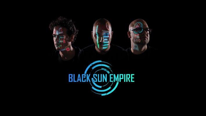 Black Sun Empire | koncert (Kraków 2018)