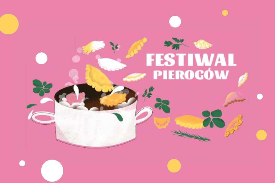 Festiwal Pierogów na Małym Rynku - 2020
