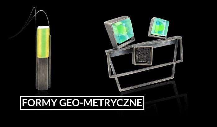 Formy Geo–Metryczne - Jolanta i Andrzej Kupniewscy   wystawa
