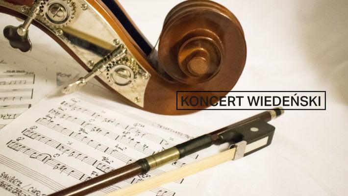 Koncert Wiedeński   Kraków