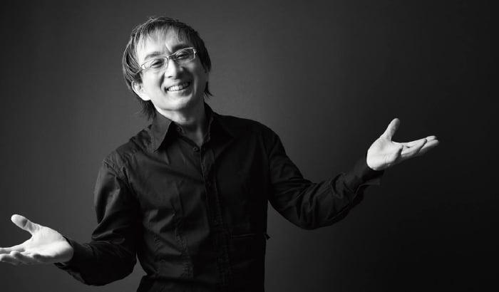 Makoto Kuriya – Samuraj Jazz   koncert (Kraków 2018)