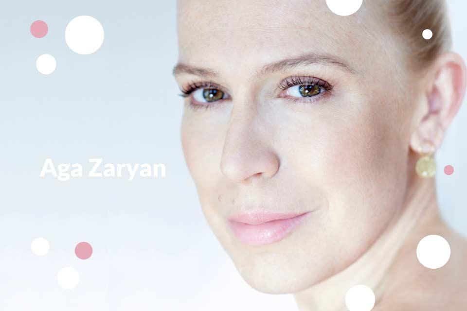 Aga Zaryan   koncert