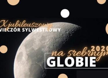 Sylwester w Holetu Galaxy   Sylwester 2020/2021 w Krakowie