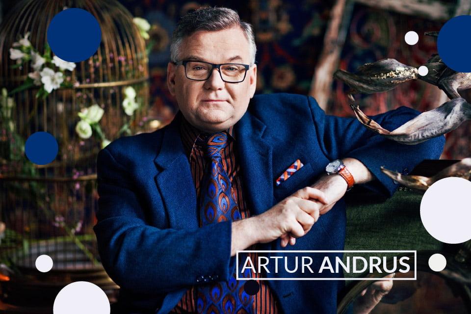 Artur Andrus i jego goście | koncert (Kraków 2020)