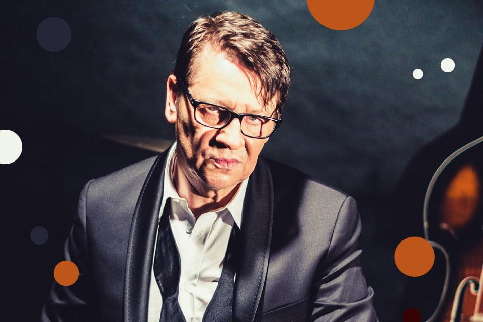 Maciej Maleńczuk + Rhythm section | koncert (Kraków 2021)
