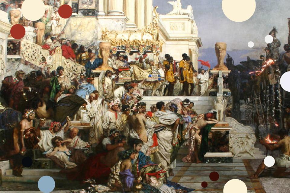 Galeria Sztuki Polskiej XIX wieku | wystawa stała
