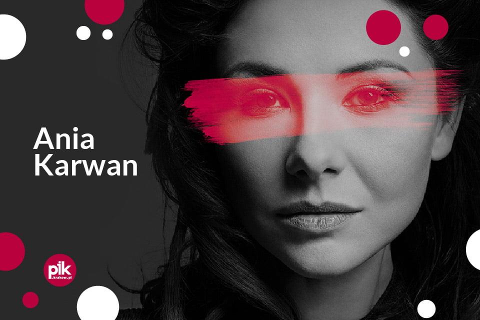 Ania Karwan | koncert (Kraków 2019)