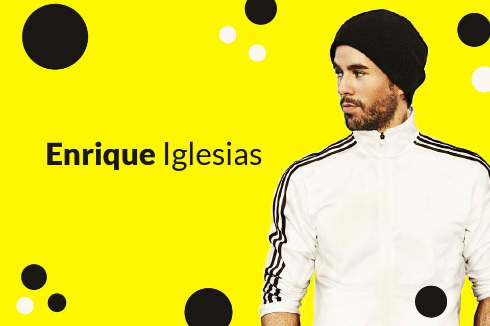 Enrique Iglesias | koncert (Kraków 2019)