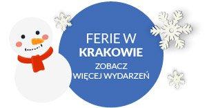 Ferie w Krakowie