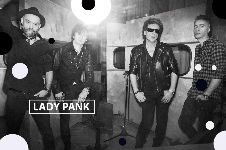 Lady Pank - LP 40 | koncert (Kraków 2022)