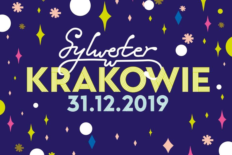 Sylwester na Krakowskim Rynku | Sylwester 2019/2020 w Krakowie