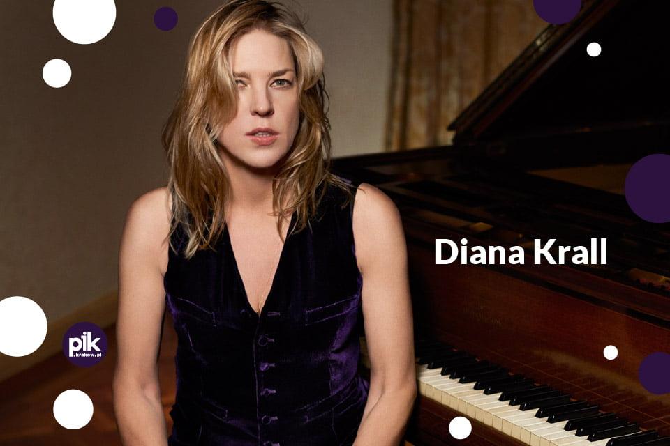 Diana Krall | koncert (Kraków 2019)