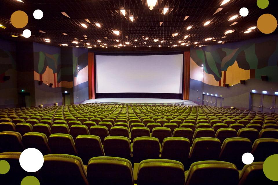 Kino Kijów Centrum