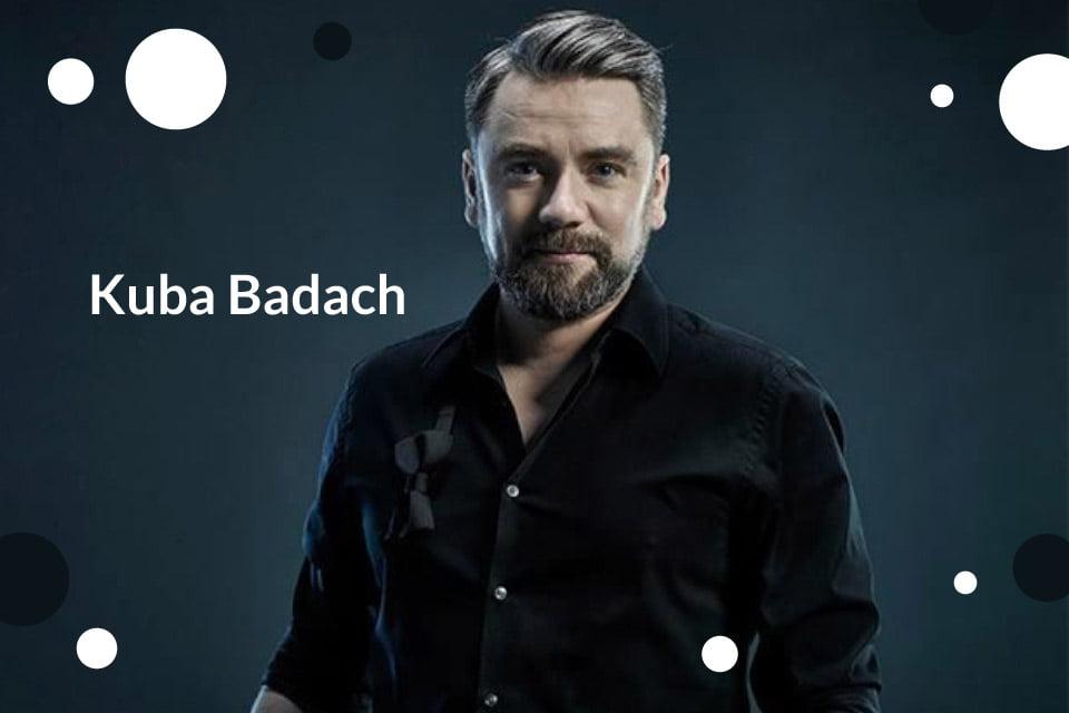 Kuba Badach | koncert - nowa data