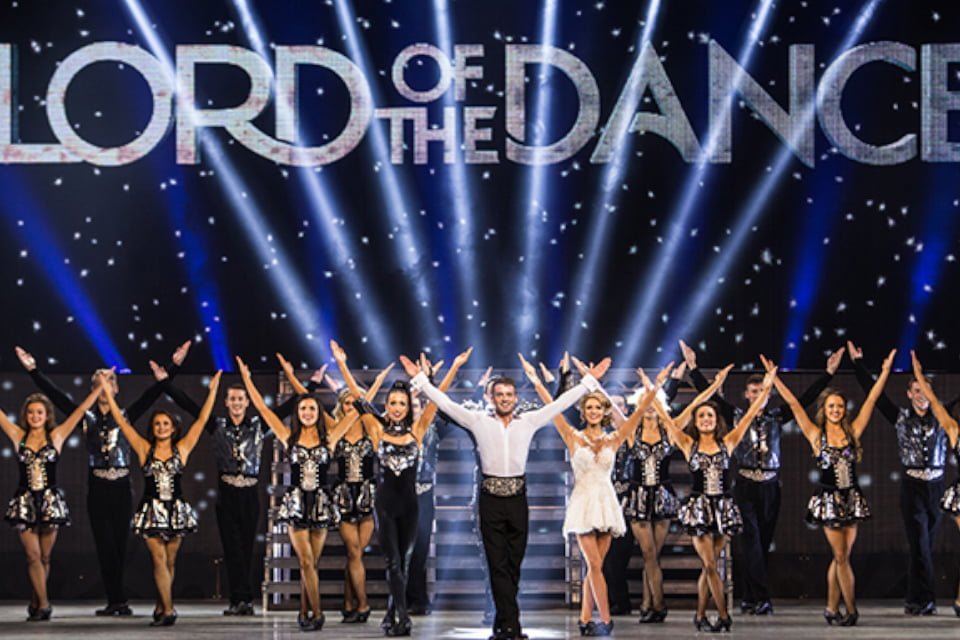 Lord of the Dance – Dangerous Games (Kraków 2019)