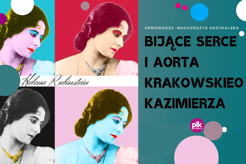 Szeroka - bijące serce i aorta krakowskiego Kazimierza   WOŚP 2019 Kraków
