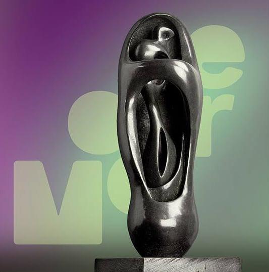 Henry Moore Wystawa