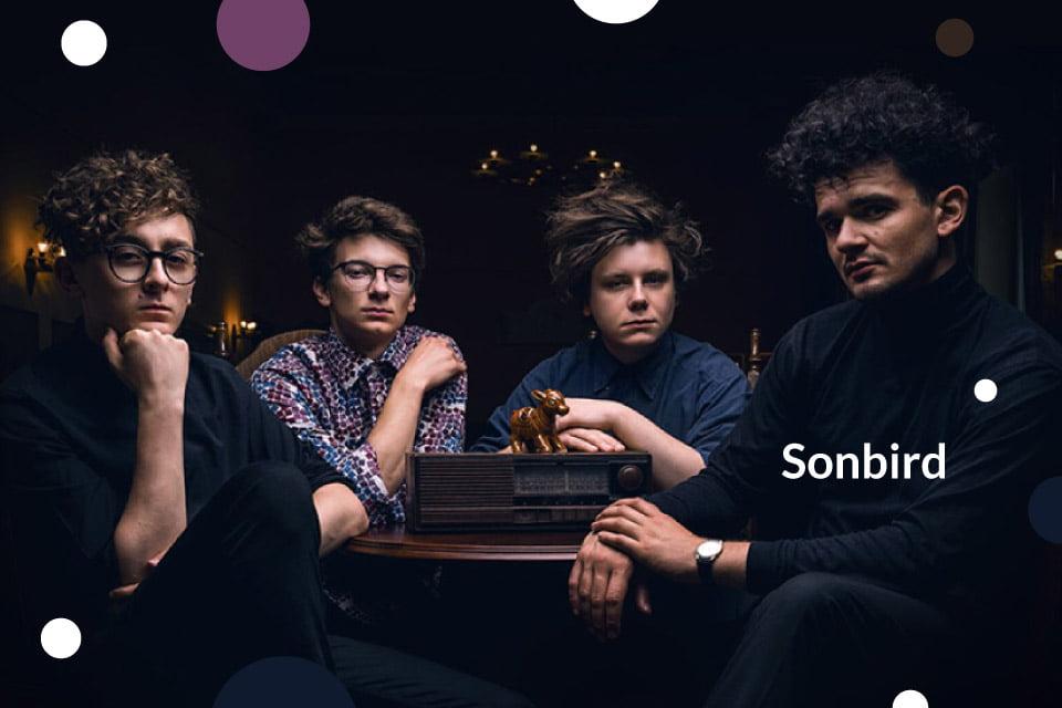 Sonbird | koncert