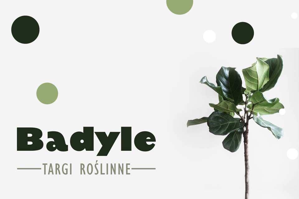 Badyle | targi roślinne w Krakowie