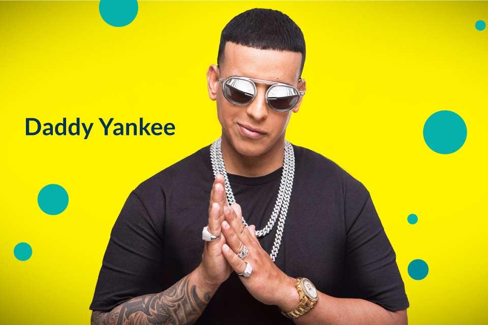 Daddy Yankee | koncert (Kraków 2019)