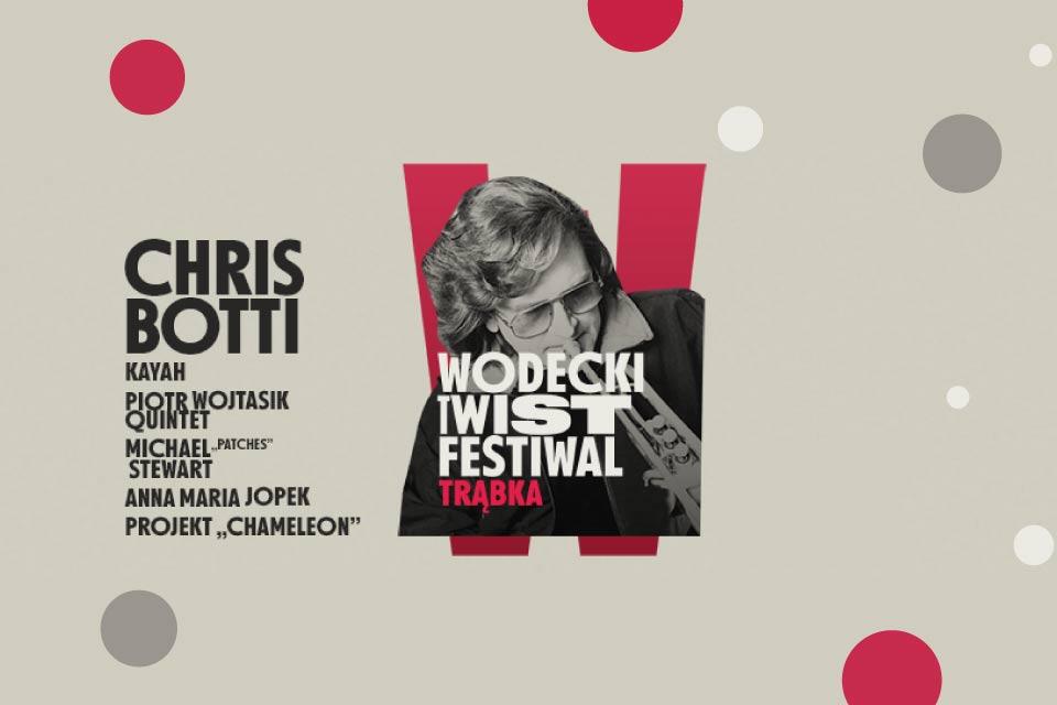 Wodecki Twist Festiwal: Trąbka