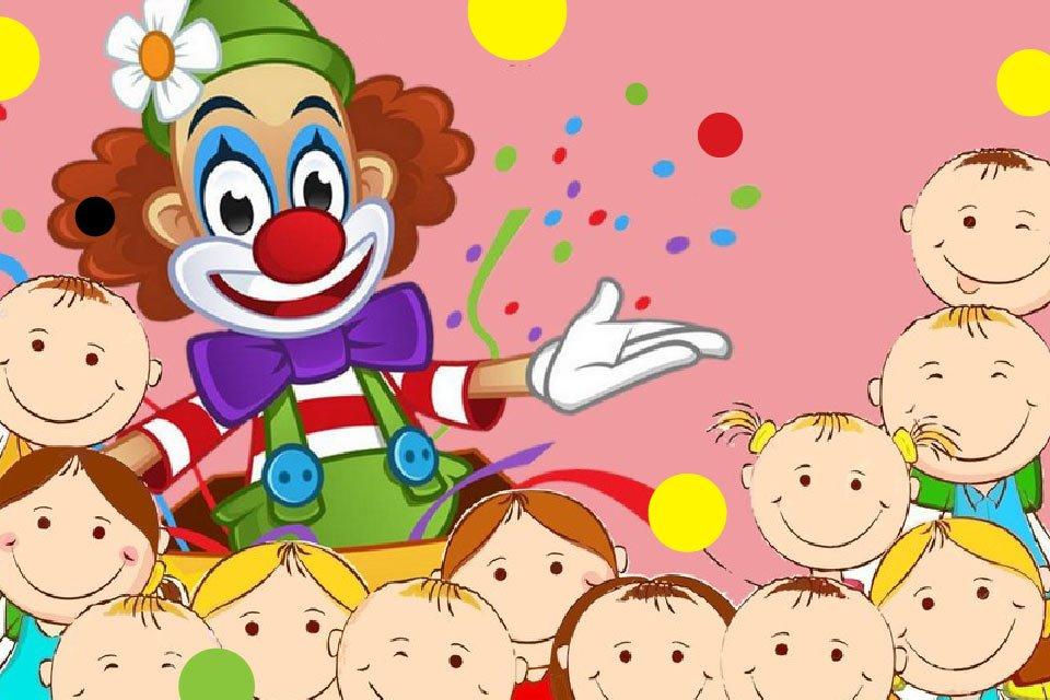 Dzień dziecka w CSW Solvay