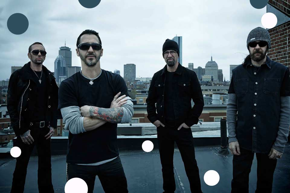 Godsmack | koncert