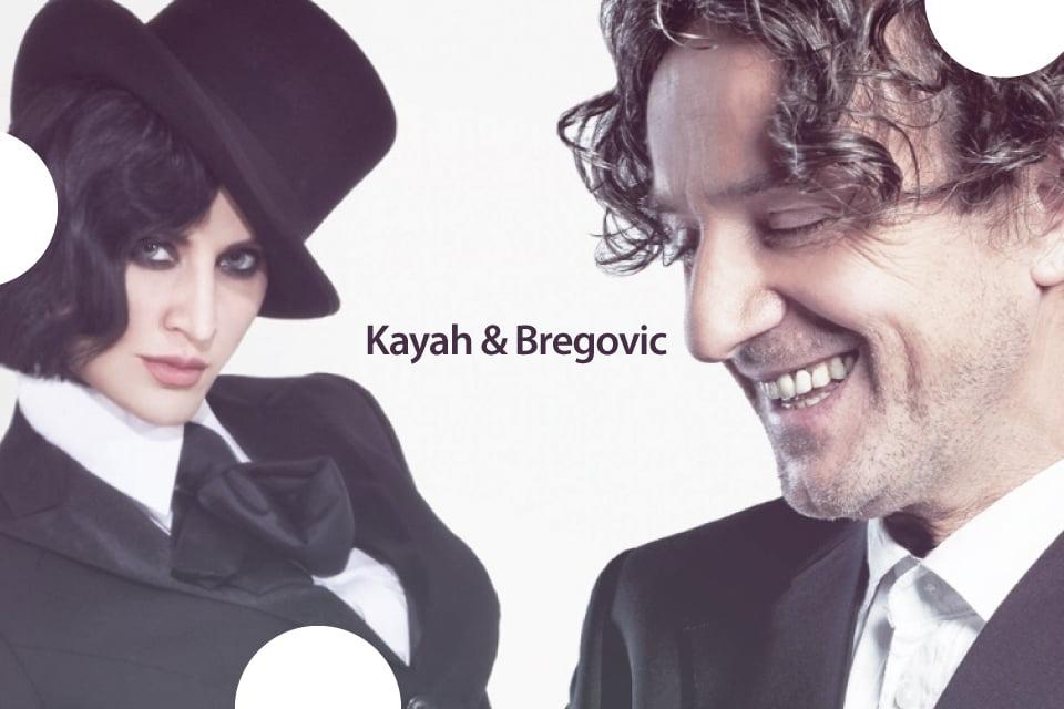 Kayah & Bregovic | koncert