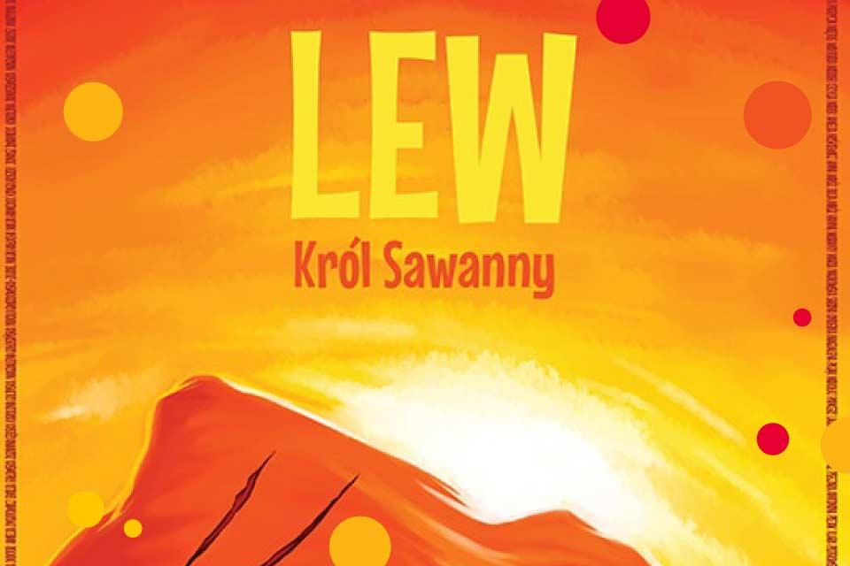 Lew - Król Sawanny | koncert
