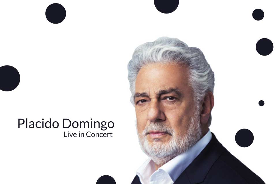 Placido Domingo | koncert