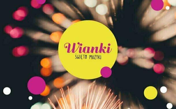 Wianki Kraków - Święto muzyki 2021