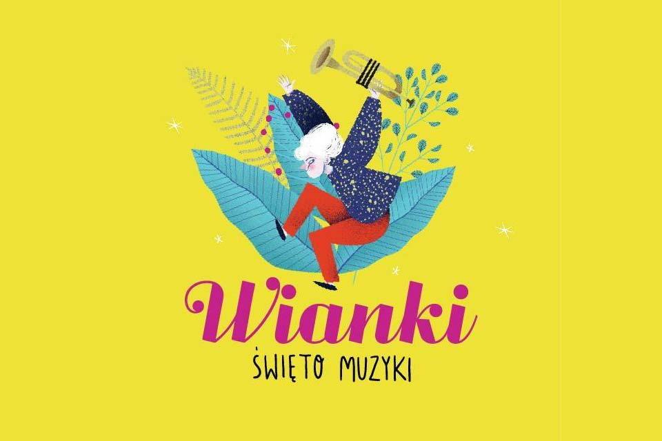 Wianki - Święto muzyki 2019