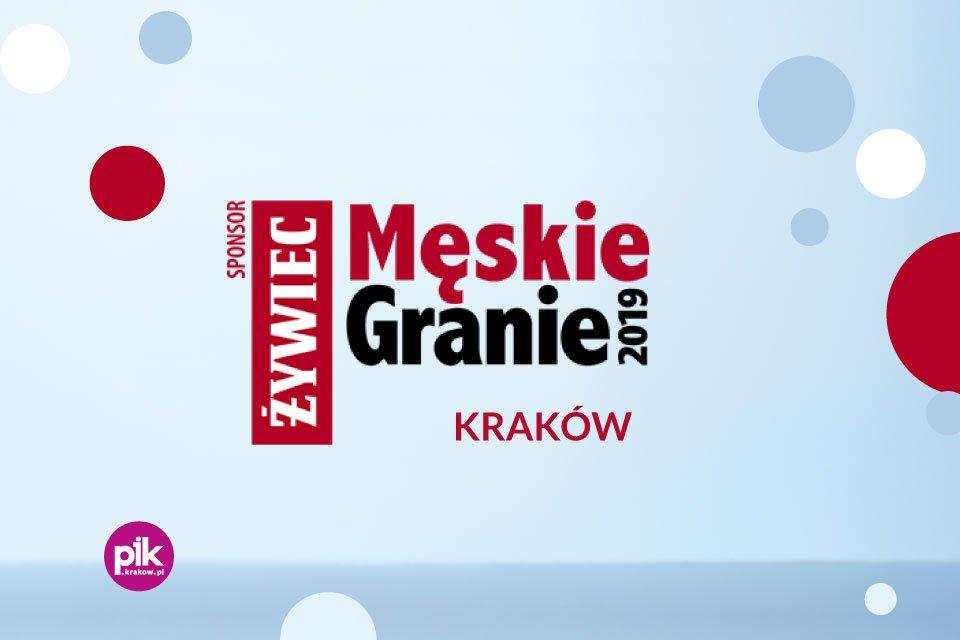 Męskie Granie - Kraków [2019]