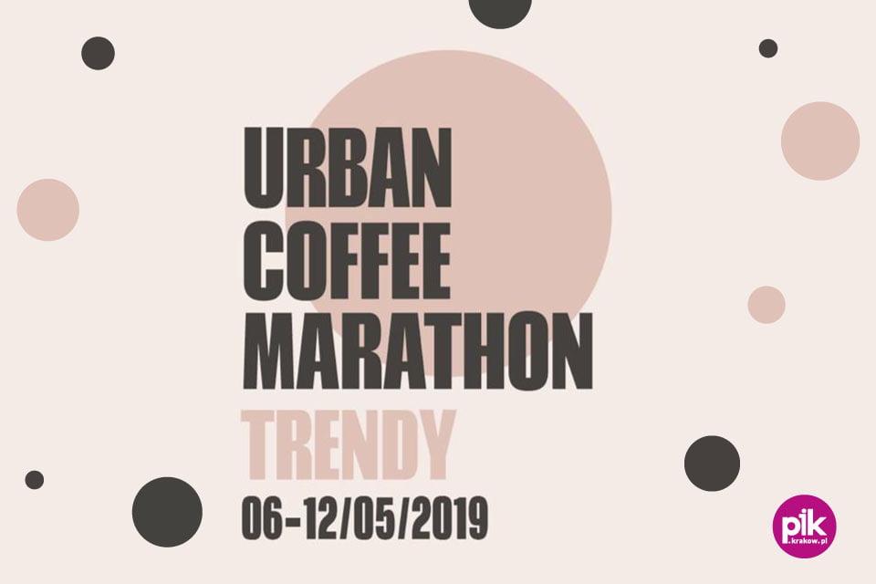 Kraków Coffee Marathon - Urban