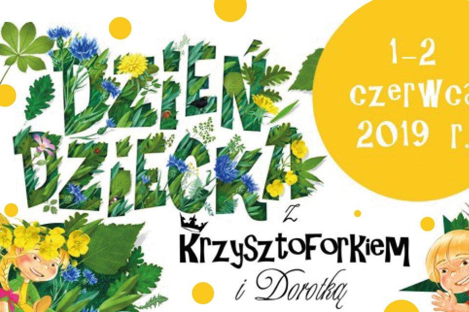 Dzień Dziecka w oddziałach Muzeum Krakowa