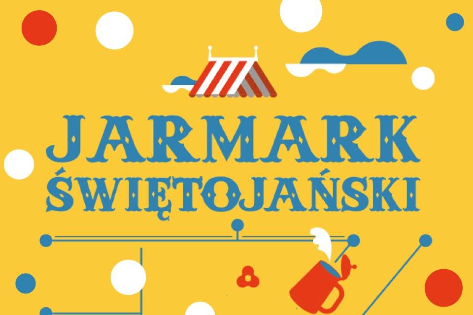 Jarmark Świętojański 2020 w Krakowie [Program]