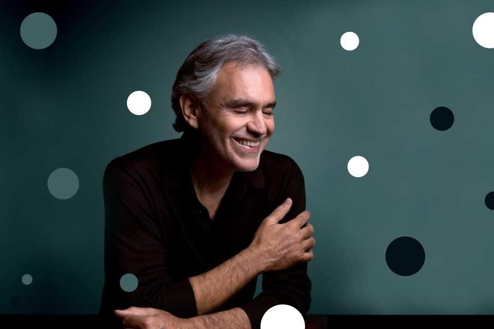 Andrea Bocelli | koncert