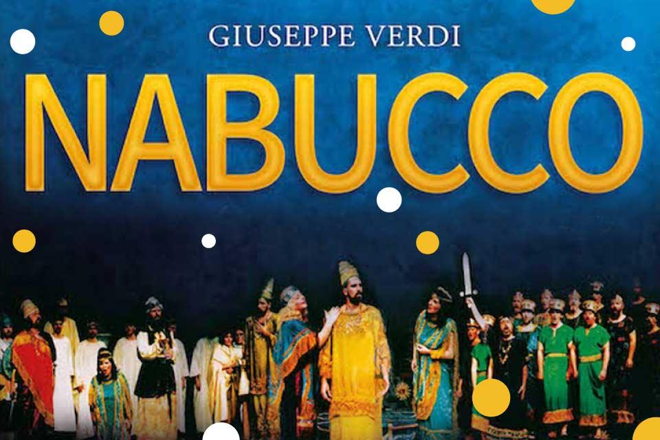 Nabucco | opera