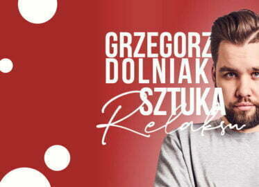 Grzegorz Dolniak | Stand-up
