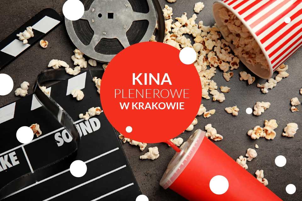 Kina plenerowe w Krakowie