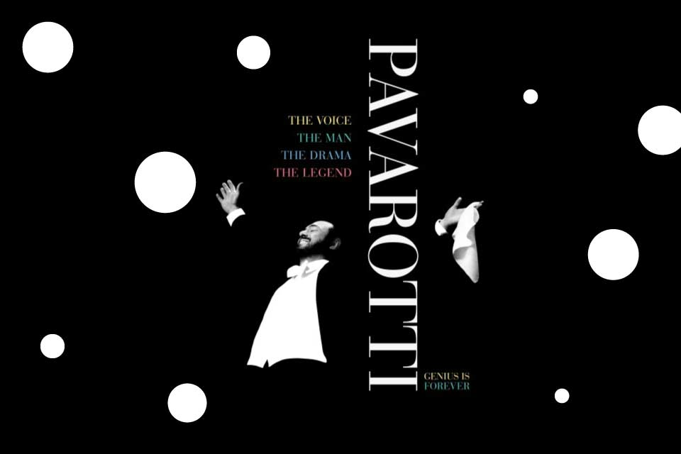 Pavarotti | dokument