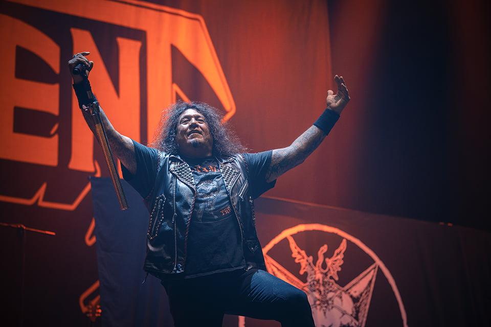 Mystic Festival - Testament, Slipknot, In Flames   fotorelacja