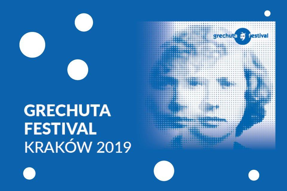 Gala Grechuta Festival Kraków