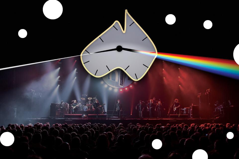 The Australian Pink Floyd Show | koncert
