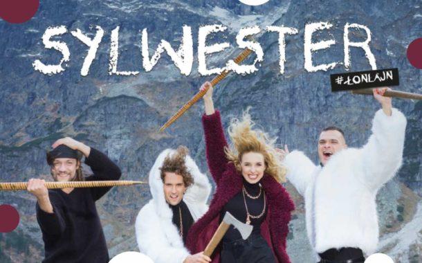 Sylwester #ŁONLAJN | Sylwester 2020/2021 w Krakowie