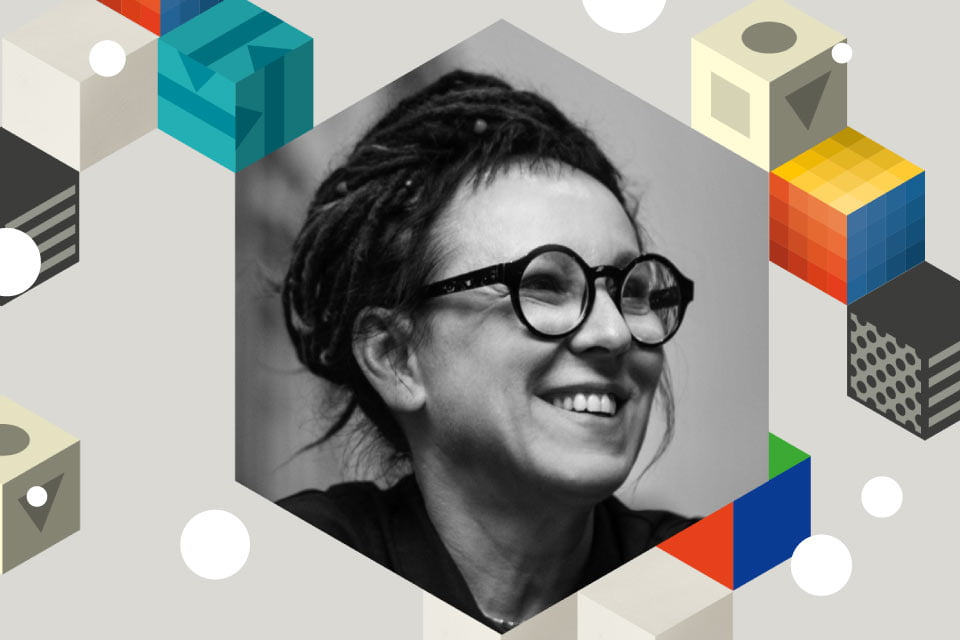 Olga Tokarczuk | spotkanie autorskie