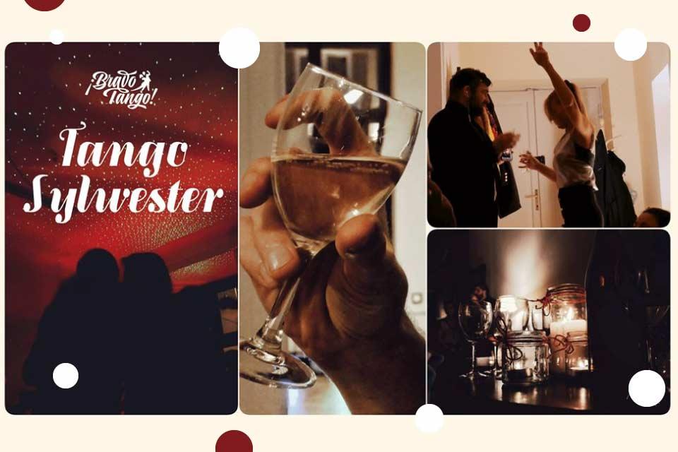 Sylwester w Bravo Tango | Sylwester 2019/2020 w Krakowie