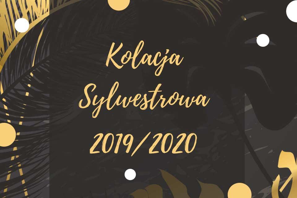 Sylwester w Oranżerii | Sylwester 2019/2020 w Krakowie