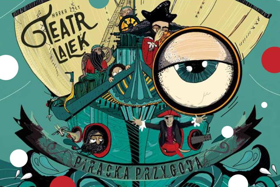 Piracka Przygoda | spektakl